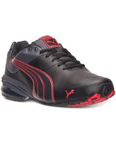 953ddf79dbc Puma Men s Hiro TLS Running Sneakers from Finish Line Men - Finish Line  Athletic Shoes - Macy s