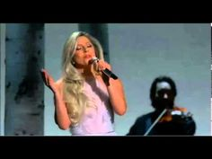 Lady Gaga 2015 Oscars Full Performance (Sound of Music) for Julie Andrew...