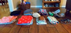 Undergraduate Style: How to Pack for a Conference