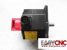 A06B-0033-B075 Motor www.easycnc.net