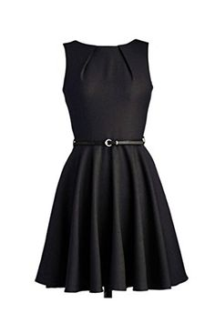 Ilover Women's 1950s Style Rockabilly Swing Vintage Dresses Party Dress -- Review more details @ http://www.amazon.com/gp/product/B012CPBX1A/?tag=passion4fashion003e-20&qr=030816102303
