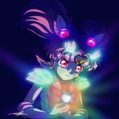 Rini Sailor Chibi Moon, Sailor Uranus, Sailor Mars, Old Anime, Anime Manga, Moon Cartoon, Sailor Moon Character, Sailor Moon Crystal, Sailor Scouts