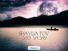 Shavua Tov!