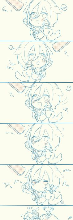 「あんスタ⑤」/「冥侍」の漫画 [pixiv]