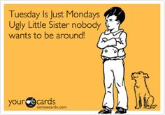 roll on Friday :)  funny ecards