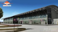Pisco International Airport (SPSO) Peru, South America is the gateway airport for flights the capital, Lima and the main training base for local flight schools and the Pe...