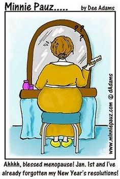 Image detail for -Menopause Humor, Menopause cartoons related to Menopause Symptoms, Mid ...