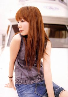 Listen to every Aiko track @ Iomoio Singer, Long Hair Styles, My Style, Beauty, Track, Kpop, Women's Fashion, Japan, Lifestyle