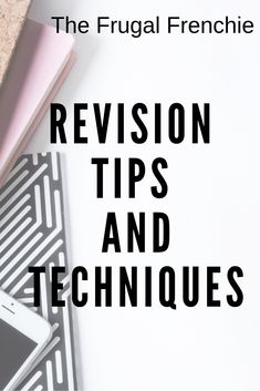 A level results day has been and soon new students will be starting their A levels or university. To be prepared, here's some revision tips and techniques for the new academic year! A Level Results Day, Revision Tips, Related Post, New Students, Frugal, Blogging, University, Posts, Group