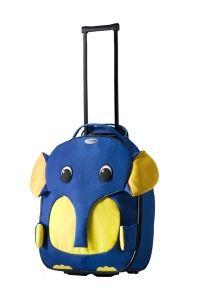 Детски куфари за пътуване с колелца — Samsonitebg.com