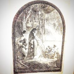 ' The Raising of Lazarus (The Larger Plate) ' Rembrandt , 1632 . • Etching and burin . • 'Rembrandt at the Vatican - Images From Heaven and Earth' . From 23 Nov 2016 to 26 Feb 2017 , Vatican Museums , Rome. • • • #Miles7one #Rembrandt #nex7 #VaticanMuseum #dutch #wanderlus7 #roma #rome #iglazio #igersroma #visitroma #loveroma #igerslazio #VisitRome #ar7e #artgallery #art #arte #artist #artoftheday #arts #artwork #artistic #artgallery  #artofvisuals #artists #artlife #artlover #museum…