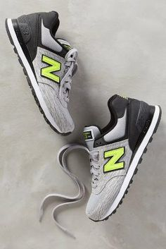 f38104d096b47 Cute color New Balance Sneakers