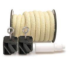 Double Monkey Fist Kit