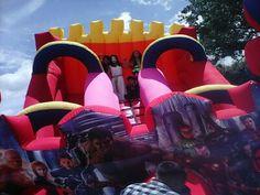 Hacemos las mejores #fiestas y #saltarines escaladores #avengers para #fiestasinfantilesbogota y #celebraciones especiales #fiestasinfantiles   llama ya 32225293479