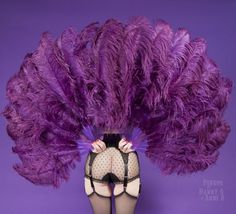 Burlesque performer Mercy Beaucoup for Dottie's Delights - such cheeky fun!