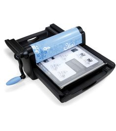 Sizzix Big Shot Pro Diecutting Machine at Joann.com