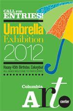 Call for entries! Umbrella Exhibition 2012