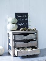 Veg rack from Cox & Cox £95