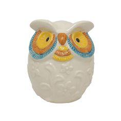 Eyefull Owl Figurine - Dot & Bo