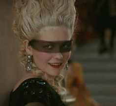 Asia argento as madame du barry in sofia coppola s marie antoinette