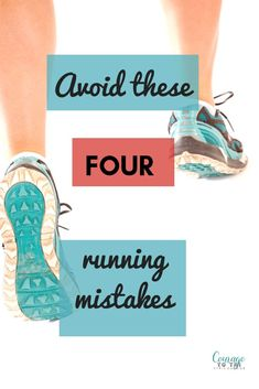 One of the great things about running is that it's so simple. Grab some shoes, and you're ready to go! But that doesn't mean it's easy. In fact, there are four mistakes I see new runners making over and over.