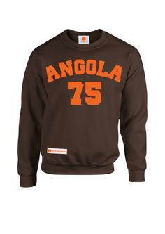 Through the Angola war of independence. Angola gained independence from Portugal on Congo, Kenya, Sweatshirts, Clothing, Collection, Tops, Fashion, Outfits, Moda