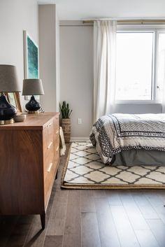 Jeni's Mixed & Matched San Francisco Apartment