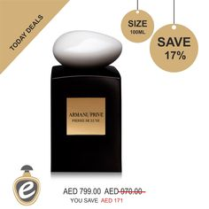Armani Prive Cologne Spray Pierre de Lune Giorgio Armani Eau De Parfum For Women And Men 100 ml