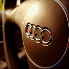 My Audi A4