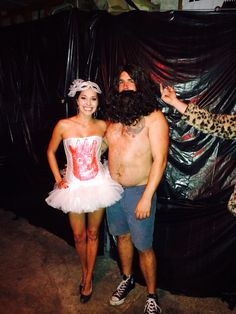 wilson and tom hanks castaway halloween costumes