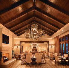 Apex Restaurant at Montage Deer Valley. Get $100 dining credit. http://classictravel.com/hotels/montage-deer-valley?agent=LuxeTravel