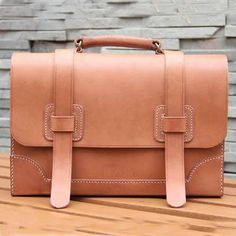 100% genuine cow leather luxury package ,men business bags -hiram beron brand name