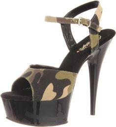 Pleaser Women's Delight-609-2/CM/B Platform Sandal,Camouglage/Black Polyurethane,12 M US Pleaser,http://www.amazon.com/dp/B000Q3I8XC/ref=cm_sw_r_pi_dp_s6-Gtb0YE57FN6JZ