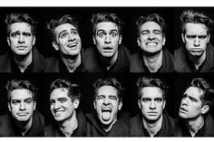 Brendon Urie More