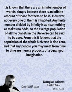 douglas-adams-quote-it-is-known-that-there-are-an-infinte-number-of.jpg (289×372)