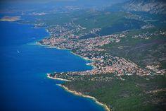 Riviera Crikvenica, Croatia