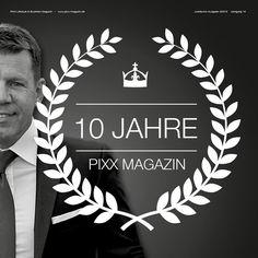 PIXX MAGAZIN JUBILÄUMSAUSGABE 4/2015 Jubiläumsausgabe des #PIXX #Magazins ist da!!!  Ab morgen an allen Auslagestellen in Karlsruhe und Baden-Baden erhältlich. Und ab SOFORT Online: www.pixx-agentur.de/pixx-magazin-42015/