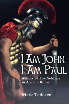 Historical novel that tells the story of martyrs John and Paul of Rome.