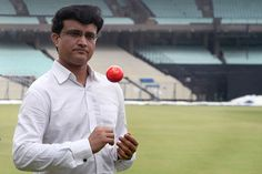Is Saurav Ganguly going to be Next BCCI President