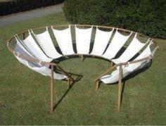 13-person hammock