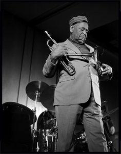 Eric Antoniou: Dizzy Gillespie