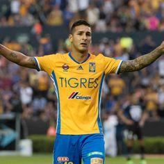 Pachuca sumó su segundo refuerzo para el Clausura 2019  el delantero  argentino Ismael Sosa. 02b62ed081281