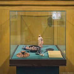 Выставка Греческое золото. Сокровища эллинов и варваров. Часть 1. » Саквояж
