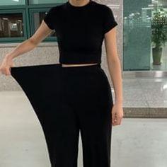 Two Piece Skirt Set, Skirts, Pants, House, Ideas, Dresses, Fashion, Trouser Pants, Vestidos