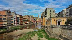 #girona #catalonia #spain #tourism #travels