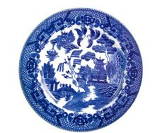 Excited to share the latest addition to my #etsy shop: Vintage Blue Willow Plate Dark Cobalt Blue Black Mark Made in Japan 5 inch plate Asian Design Servingware Japanese Pattern #housewares #blue #christmas #white #bluewillow #darkcobaltblue #blackmark #madeinjapan http://etsy.me/2hGv7Um