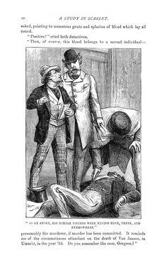 Doyle Makes Reply to Recent Critics - The Arthur Conan