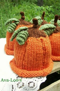 Such a sweet hat for fall