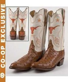 One day I'll have these! Hook 'EM!