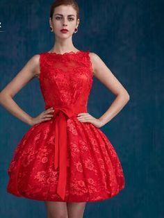 2015 nya brudklänning mode klänning kort stycke
